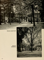 Page 14, 1954 Edition, Presbyterian College - Pac Sac Yearbook (Clinton, SC) online yearbook collection