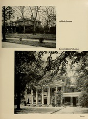 Page 15, 1954 Edition, Presbyterian College - Pac Sac Yearbook (Clinton, SC) online yearbook collection