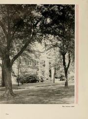Page 6, 1955 Edition, Presbyterian College - Pac Sac Yearbook (Clinton, SC) online yearbook collection
