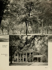 Page 7, 1955 Edition, Presbyterian College - Pac Sac Yearbook (Clinton, SC) online yearbook collection