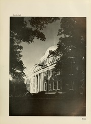 Page 11, 1958 Edition, Presbyterian College - Pac Sac Yearbook (Clinton, SC) online yearbook collection