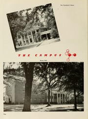 Page 14, 1958 Edition, Presbyterian College - Pac Sac Yearbook (Clinton, SC) online yearbook collection