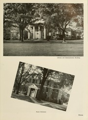 Page 15, 1958 Edition, Presbyterian College - Pac Sac Yearbook (Clinton, SC) online yearbook collection