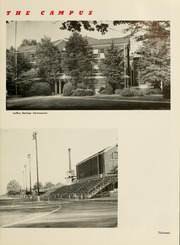 Page 17, 1958 Edition, Presbyterian College - Pac Sac Yearbook (Clinton, SC) online yearbook collection