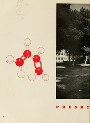 Page 6, 1958 Edition, Presbyterian College - Pac Sac Yearbook (Clinton, SC) online yearbook collection