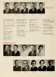 Page 14, 1961 Edition, Presbyterian College - Pac Sac Yearbook (Clinton, SC) online yearbook collection