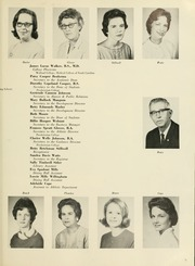 Page 13, 1965 Edition, Presbyterian College - Pac Sac Yearbook (Clinton, SC) online yearbook collection