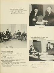 Page 15, 1965 Edition, Presbyterian College - Pac Sac Yearbook (Clinton, SC) online yearbook collection