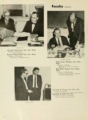 Page 16, 1965 Edition, Presbyterian College - Pac Sac Yearbook (Clinton, SC) online yearbook collection
