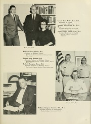 Page 17, 1965 Edition, Presbyterian College - Pac Sac Yearbook (Clinton, SC) online yearbook collection