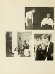 Page 10, 1968 Edition, Presbyterian College - Pac Sac Yearbook (Clinton, SC) online yearbook collection