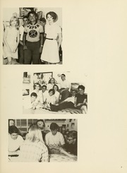 Page 11, 1968 Edition, Presbyterian College - Pac Sac Yearbook (Clinton, SC) online yearbook collection
