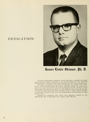 Page 16, 1968 Edition, Presbyterian College - Pac Sac Yearbook (Clinton, SC) online yearbook collection