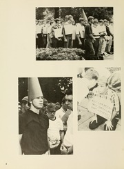 Page 8, 1968 Edition, Presbyterian College - Pac Sac Yearbook (Clinton, SC) online yearbook collection