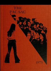 Page 1, 1975 Edition, Presbyterian College - Pac Sac Yearbook (Clinton, SC) online yearbook collection