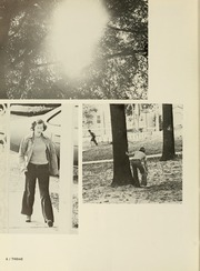 Page 10, 1975 Edition, Presbyterian College - Pac Sac Yearbook (Clinton, SC) online yearbook collection