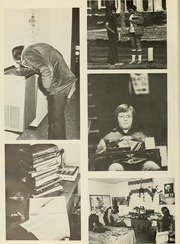 Page 14, 1975 Edition, Presbyterian College - Pac Sac Yearbook (Clinton, SC) online yearbook collection
