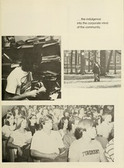 Page 15, 1975 Edition, Presbyterian College - Pac Sac Yearbook (Clinton, SC) online yearbook collection