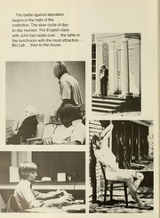Page 16, 1975 Edition, Presbyterian College - Pac Sac Yearbook (Clinton, SC) online yearbook collection