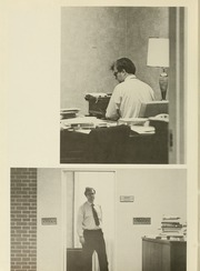 Page 8, 1975 Edition, Presbyterian College - Pac Sac Yearbook (Clinton, SC) online yearbook collection