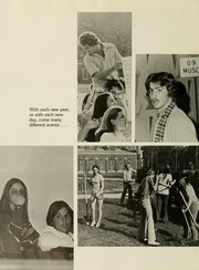 Page 10, 1976 Edition, Presbyterian College - Pac Sac Yearbook (Clinton, SC) online yearbook collection