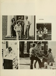 Page 11, 1976 Edition, Presbyterian College - Pac Sac Yearbook (Clinton, SC) online yearbook collection