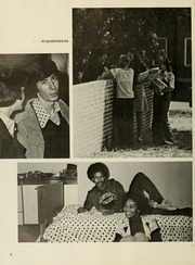 Page 12, 1976 Edition, Presbyterian College - Pac Sac Yearbook (Clinton, SC) online yearbook collection