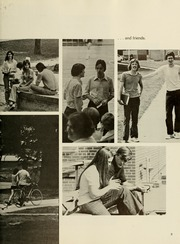 Page 13, 1976 Edition, Presbyterian College - Pac Sac Yearbook (Clinton, SC) online yearbook collection