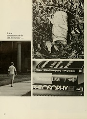 Page 16, 1976 Edition, Presbyterian College - Pac Sac Yearbook (Clinton, SC) online yearbook collection