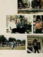 Page 10, 1982 Edition, Presbyterian College - Pac Sac Yearbook (Clinton, SC) online yearbook collection
