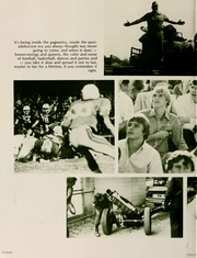 Page 12, 1982 Edition, Presbyterian College - Pac Sac Yearbook (Clinton, SC) online yearbook collection