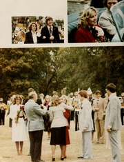 Page 14, 1982 Edition, Presbyterian College - Pac Sac Yearbook (Clinton, SC) online yearbook collection