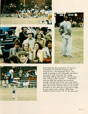 Page 15, 1982 Edition, Presbyterian College - Pac Sac Yearbook (Clinton, SC) online yearbook collection