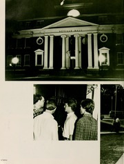Page 8, 1982 Edition, Presbyterian College - Pac Sac Yearbook (Clinton, SC) online yearbook collection
