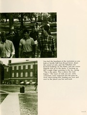 Page 9, 1982 Edition, Presbyterian College - Pac Sac Yearbook (Clinton, SC) online yearbook collection