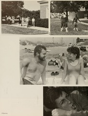 Page 10, 1984 Edition, Presbyterian College - Pac Sac Yearbook (Clinton, SC) online yearbook collection