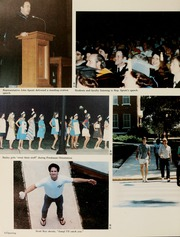 Page 12, 1984 Edition, Presbyterian College - Pac Sac Yearbook (Clinton, SC) online yearbook collection
