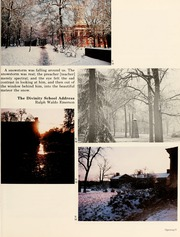 Page 13, 1984 Edition, Presbyterian College - Pac Sac Yearbook (Clinton, SC) online yearbook collection