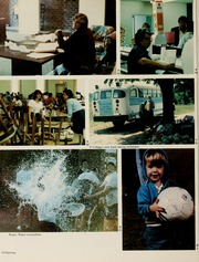 Page 16, 1984 Edition, Presbyterian College - Pac Sac Yearbook (Clinton, SC) online yearbook collection