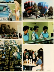 Page 17, 1984 Edition, Presbyterian College - Pac Sac Yearbook (Clinton, SC) online yearbook collection