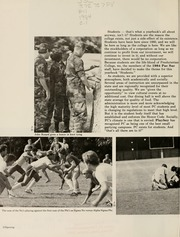 Page 6, 1984 Edition, Presbyterian College - Pac Sac Yearbook (Clinton, SC) online yearbook collection