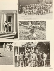 Page 7, 1984 Edition, Presbyterian College - Pac Sac Yearbook (Clinton, SC) online yearbook collection