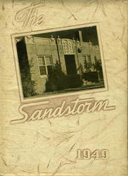 Page 1, 1949 Edition, Hobbs High School - Sandstorm Yearbook (Hobbs, NM) online yearbook collection