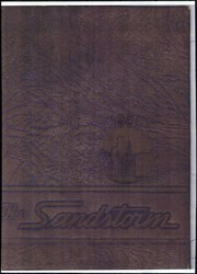 Page 1, 1951 Edition, Hobbs High School - Sandstorm Yearbook (Hobbs, NM) online yearbook collection