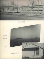 Page 12, 1951 Edition, Hobbs High School - Sandstorm Yearbook (Hobbs, NM) online yearbook collection