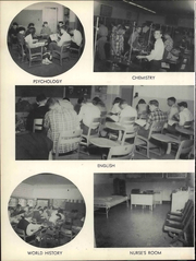 Page 14, 1951 Edition, Hobbs High School - Sandstorm Yearbook (Hobbs, NM) online yearbook collection