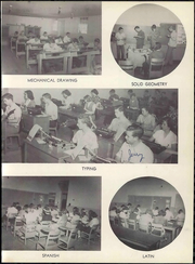 Page 15, 1951 Edition, Hobbs High School - Sandstorm Yearbook (Hobbs, NM) online yearbook collection
