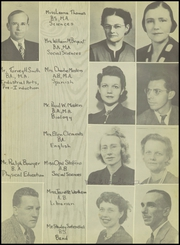 Page 13, 1944 Edition, Carlsbad High School - Echo Yearbook (Carlsbad, NM) online yearbook collection