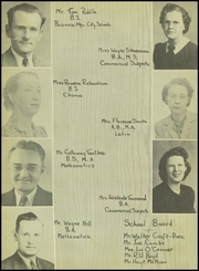 Page 14, 1944 Edition, Carlsbad High School - Echo Yearbook (Carlsbad, NM) online yearbook collection