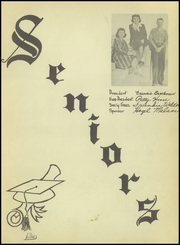Page 15, 1944 Edition, Carlsbad High School - Echo Yearbook (Carlsbad, NM) online yearbook collection